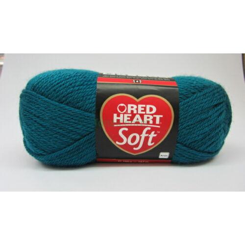 Red Heart Soft fonal, Színkód: 00009