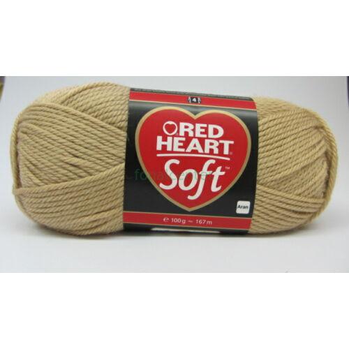Red Heart Soft fonal, Színkód: 09388
