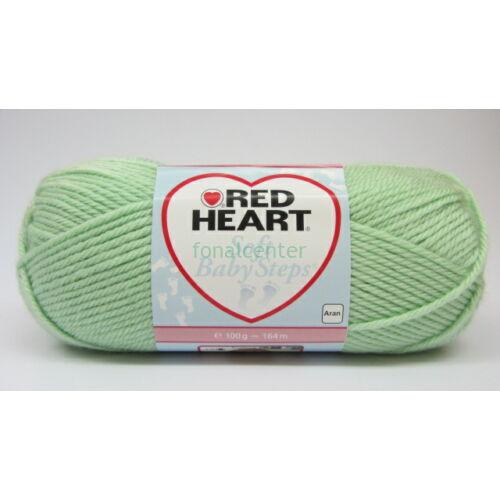 Red Heart Soft Baby Steps fonal, Színkód: 00005