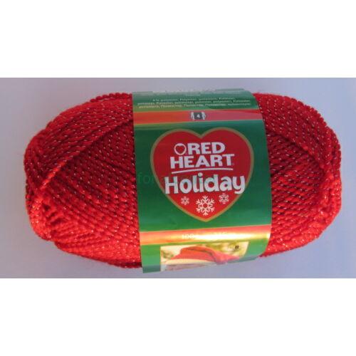 Red Heart Holiday fonal, Színkód: 09040