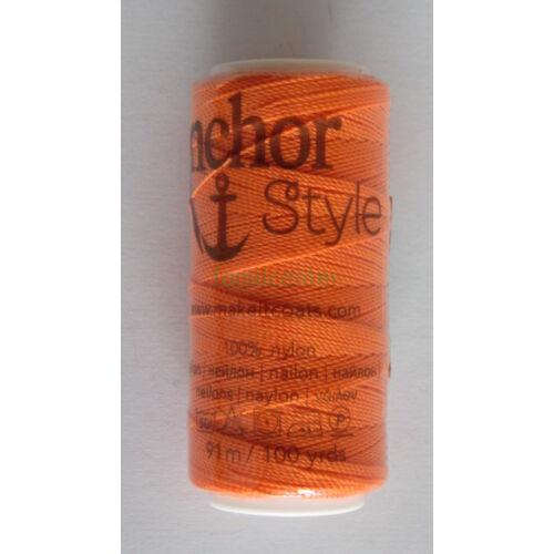 Anchor Style Art. 4625 nylon fonal, Színkód: 08269