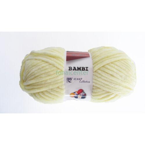VLNAP Bambi fonal, Színkód: 88174