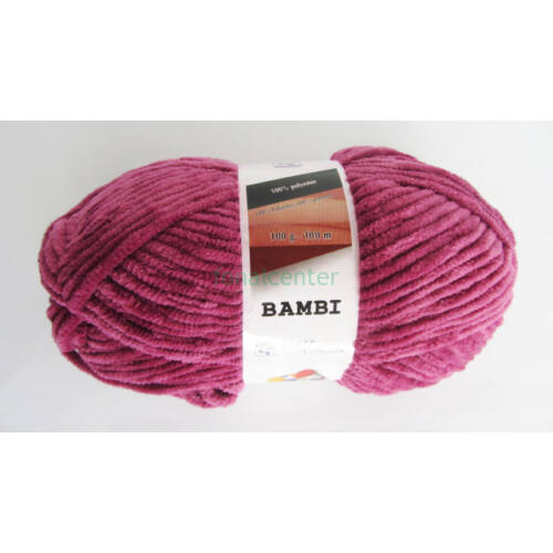 VLNAP Bambi fonal, Színkód: 88177