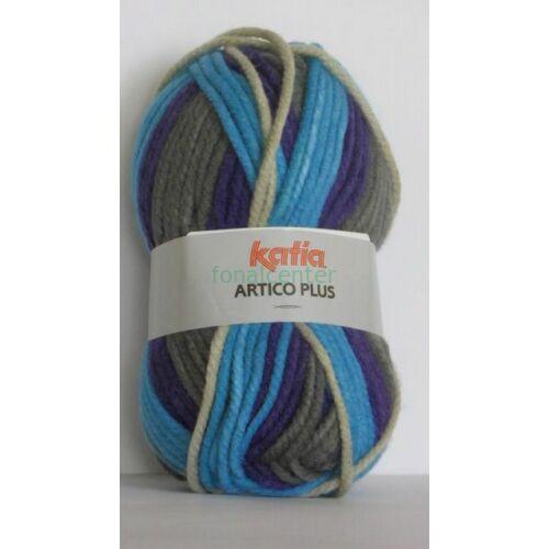 Katia Artico Plus spanyol kötőfonal, Színkód: 108