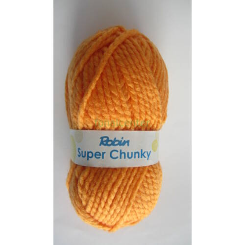 Robin Super Chunky fonal, Színkód: 133