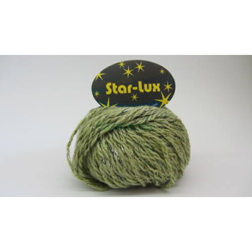 Star-Lux Metallic olasz kötőfonal, Színkód: 17