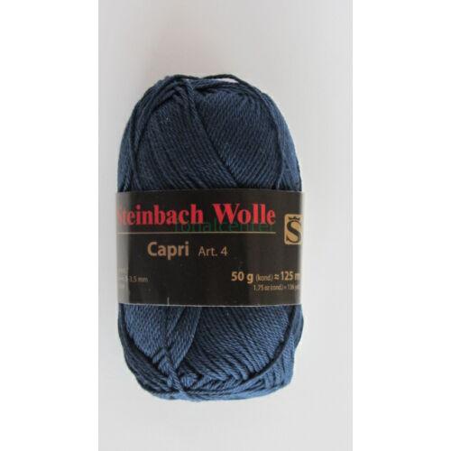 Steinbach Wolle Capri Art. 4 osztrák kötőfonal színkód:08