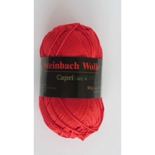 Steinbach Wolle Capri Art. 4 osztrák kötőfonal színkód:11