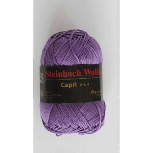Steinbach Wolle Capri Art. 4 osztrák kötőfonal színkód:15