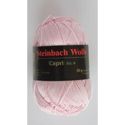 Steinbach Wolle Capri Art. 4 osztrák kötőfonal színkód:18