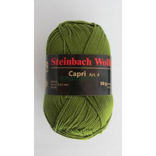 Steinbach Wolle Capri Art. 4 osztrák kötőfonal színkód:22
