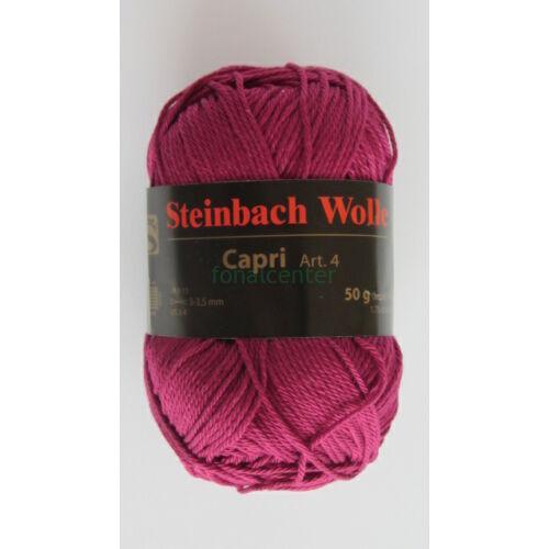 Steinbach Wolle Capri Art. 4 osztrák kötőfonal színkód:32