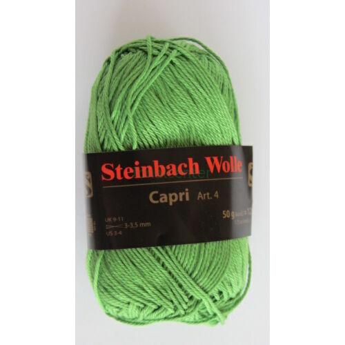 Steinbach Wolle Capri Art. 4 osztrák kötőfonal színkód:43