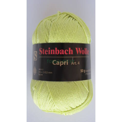 Steinbach Wolle Capri Art. 4 osztrák kötőfonal színkód:44