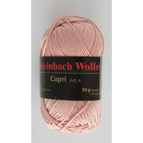 Steinbach Wolle Capri Art. 4 osztrák kötőfonal színkód:47