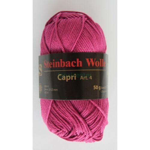 Steinbach Wolle Capri Art. 4 osztrák kötőfonal színkód:57