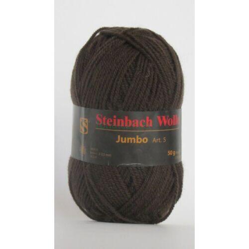 Steinbach Wolle Jumbo  Art. 5 osztrák kötőfonal színkód:003