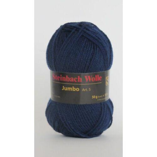 Steinbach Wolle Jumbo  Art. 5 osztrák kötőfonal színkód:004