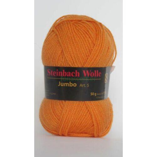 Steinbach Wolle Jumbo  Art. 5 osztrák kötőfonal színkód:005