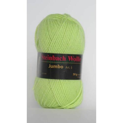 Steinbach Wolle Jumbo  Art. 5 osztrák kötőfonal színkód:008