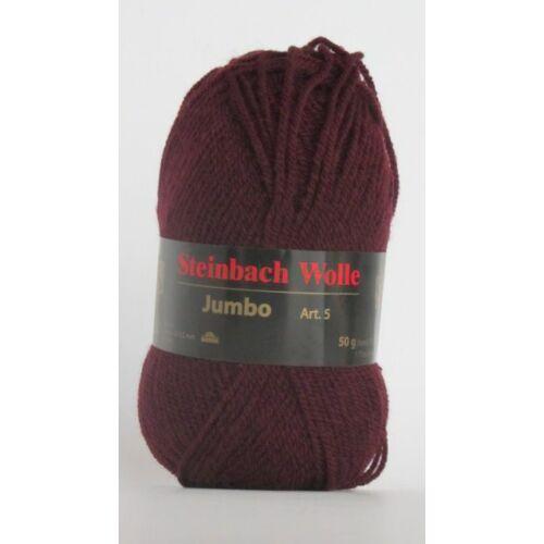 Steinbach Wolle Jumbo  Art. 5 osztrák kötőfonal színkód:021