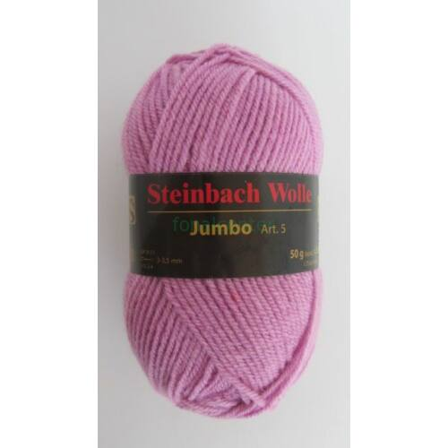 Steinbach Wolle Jumbo  Art. 5 osztrák kötőfonal színkód:026