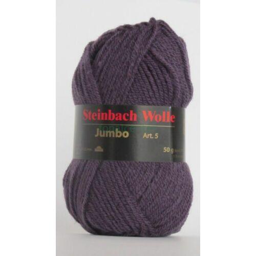 Steinbach Wolle Jumbo  Art. 5 osztrák kötőfonal színkód:027