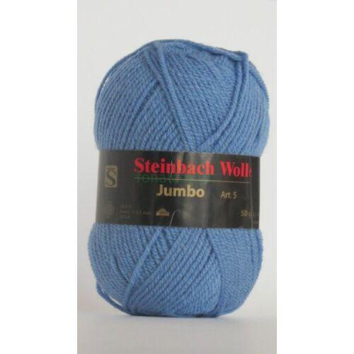 Steinbach Wolle Jumbo  Art. 5 osztrák kötőfonal színkód:032