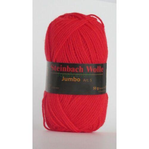 Steinbach Wolle Jumbo  Art. 5 osztrák kötőfonal színkód:033