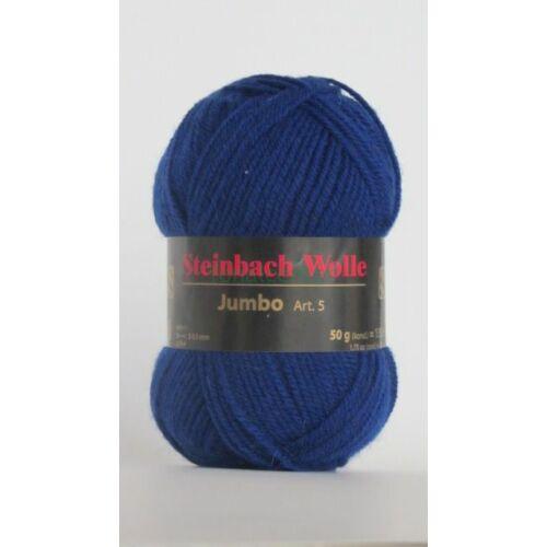 Steinbach Wolle Jumbo  Art. 5 osztrák kötőfonal színkód:035