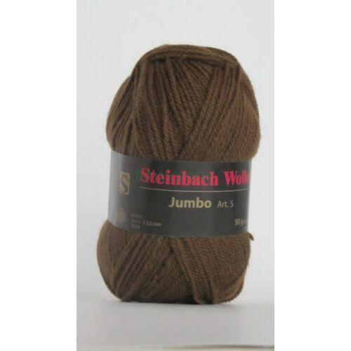 Steinbach Wolle Jumbo  Art. 5 osztrák kötőfonal színkód:039