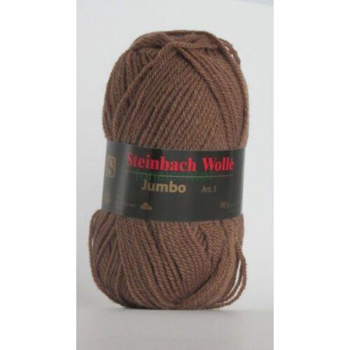 Steinbach Wolle Jumbo  Art. 5 osztrák kötőfonal színkód:041
