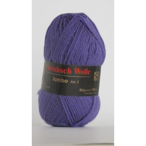 Steinbach Wolle Jumbo  Art. 5 osztrák kötőfonal színkód:049