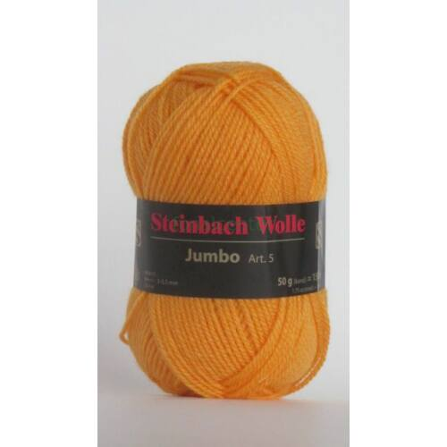 Steinbach Wolle Jumbo  Art. 5 osztrák kötőfonal színkód:055