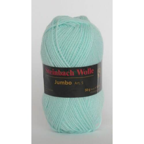 Steinbach Wolle Jumbo  Art. 5 osztrák kötőfonal színkód:059