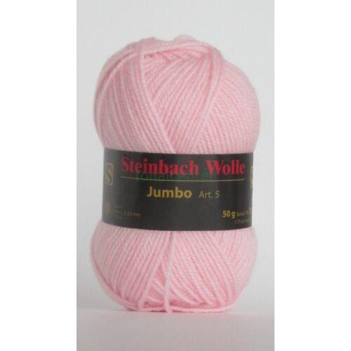 Steinbach Wolle Jumbo  Art. 5 osztrák kötőfonal színkód:067