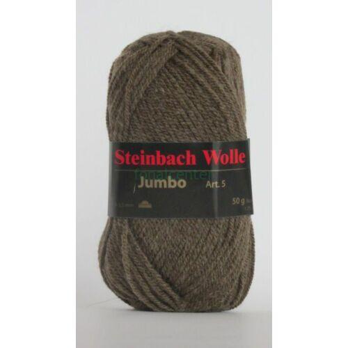 Steinbach Wolle Jumbo  Art. 5 osztrák kötőfonal színkód:077