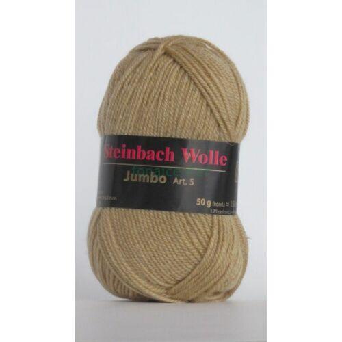 Steinbach Wolle Jumbo  Art. 5 osztrák kötőfonal színkód:080