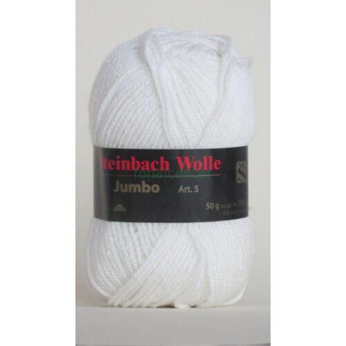 Steinbach Wolle Jumbo  Art. 5 osztrák kötőfonal színkód:099