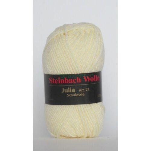 Steinbach Wolle Julia  Art. 78 osztrák kötőfonal, színkód:002
