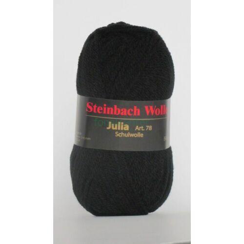 Steinbach Wolle Julia  Art. 78 osztrák kötőfonal, színkód:010