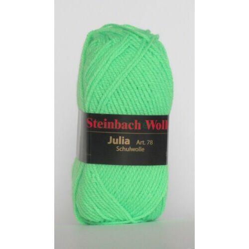 Steinbach Wolle Julia  Art. 78 osztrák kötőfonal, színkód:012