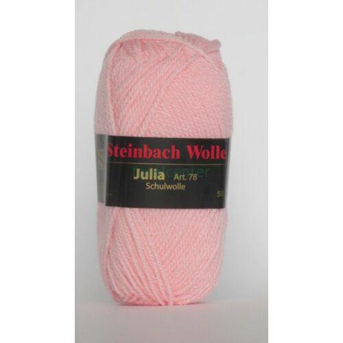 Steinbach Wolle Julia  Art. 78 osztrák kötőfonal, színkód:015
