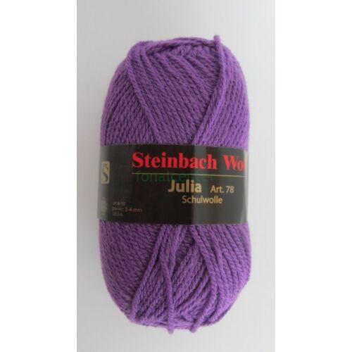 Steinbach Wolle Julia  Art. 78 osztrák kötőfonal, színkód:029