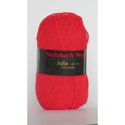 Steinbach Wolle Julia  Art. 78 osztrák kötőfonal, színkód:030