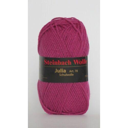 Steinbach Wolle Julia  Art. 78 osztrák kötőfonal, színkód:032