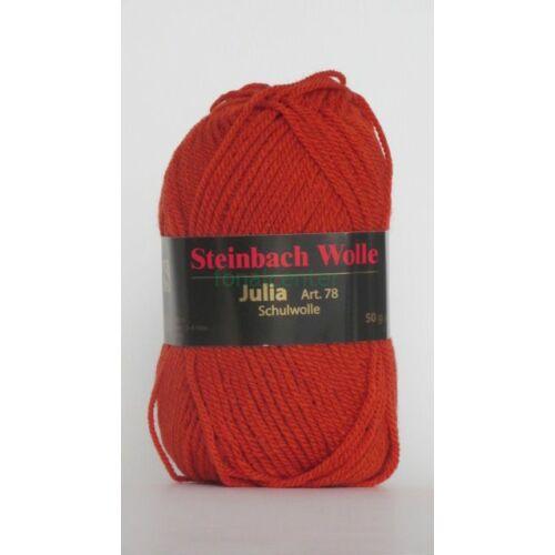 Steinbach Wolle Julia  Art. 78 osztrák kötőfonal, színkód:034