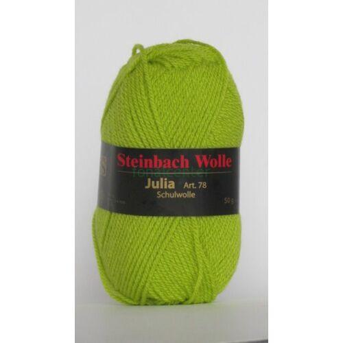 Steinbach Wolle Julia  Art. 78 osztrák kötőfonal, színkód:035