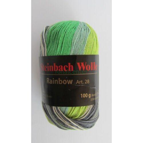 Steinbach Wolle Rainbow Art. 28 osztrák kötőfonal színkód:07
