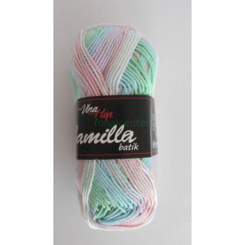 VLNA-HEP Camilla batik fonal, Színkód: 9601
